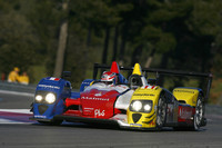 Oreca quickest in testing at Paul Ricard