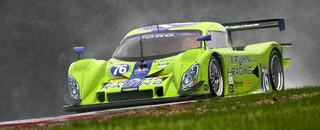 Grand-Am Krohn Racing cruises to New Jersey victory