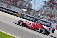 Dixon wins fastest Milwaukee IndyCar event