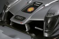 Audi says R15 aero confirmed as legal