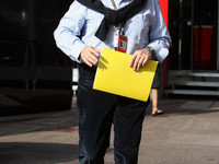 Todt joins FIA fray