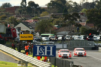 Holden Racing finish 1, 2 at Sandown