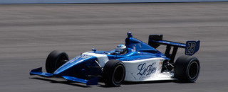 Indy Lights Bryan Herta Autosport on the rise