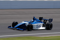 Bryan Herta Autosport on the rise