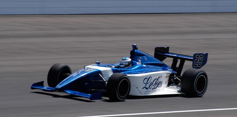 Bryan Herta Autosport on the rise