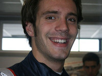 Vergne wins first 2010 race at Oulton Park