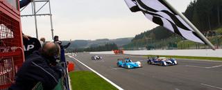 European Le Mans Peugeot beats Audi in an eventful Spa 1000 km