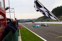 Peugeot beats Audi in an eventful Spa 1000 km