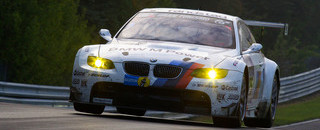 BMW takes Nurburgring 24H as Porsche stumbles