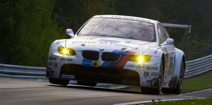BMW takes Nurburgring 24H as Porsche stumbles