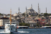 Turkish GP - Wait until you see Turn Eight