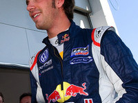 Vergne dominant in Hockenheim qualifying