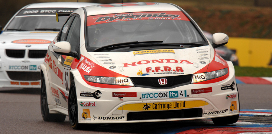 BTCC 2010 season in review, part 2