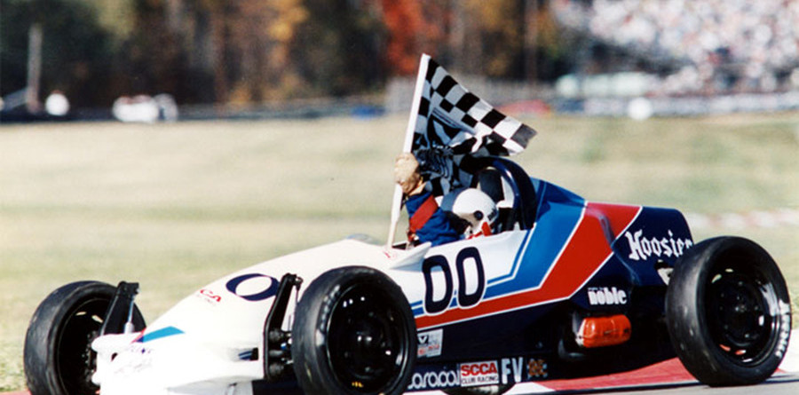Noble: SCCA champion, engine builder death notice