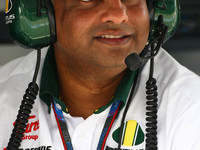 Fernandes appears confident with High Court decision