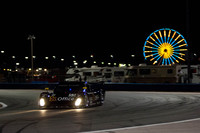 Bouchut ahead at Daytona after three hours