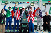 Ganassi Racing wins fourth Rolex 24 at Daytona