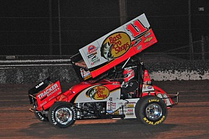 Tony Stewart Racing Las Vegas event report