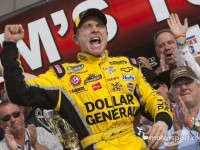 Martin extends Nationwide wins in Las Vegas