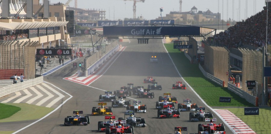 Bahrain given until May for GP rescheduling