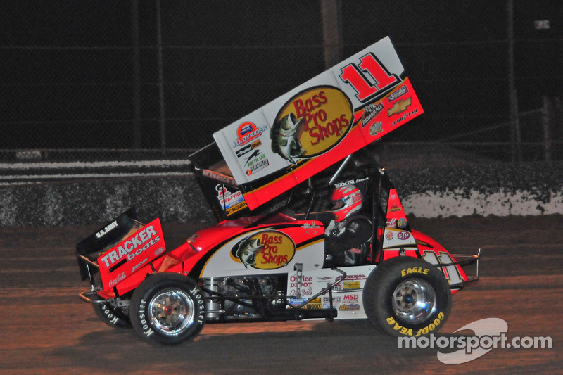 WoO Silver Dollar Speedway preview