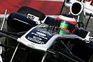 Williams Barcelona test report 2011-03-10