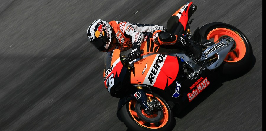 Pedrosa believes 2011 will be very compeitive
