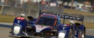 ALMS 2011 ILMC kicks off at Sebring 12 hours
