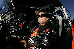 NASCAR Sprint Cup Robby Gordon preview