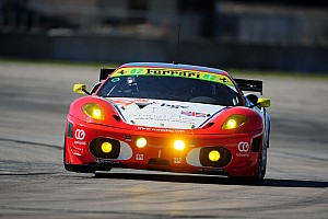 ALMS CRS Racing race report