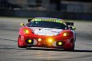 CRS Racing race report