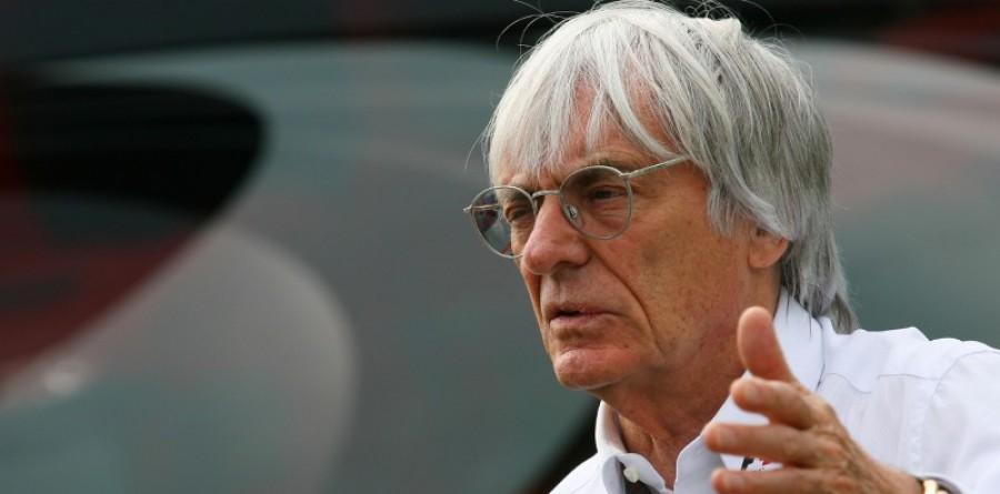 Ecclestone attacks FIA and president Todt