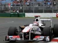 Sauber reveals team's 3mm rear wing rule breach