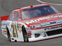 Wood Brothers return to Martinsville