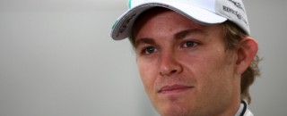 'Far ahead' Red Bull hard to catch - Rosberg