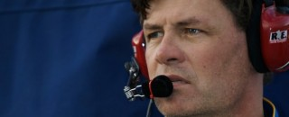 Formula 1 Spygate's Coughlan now in NASCAR - report