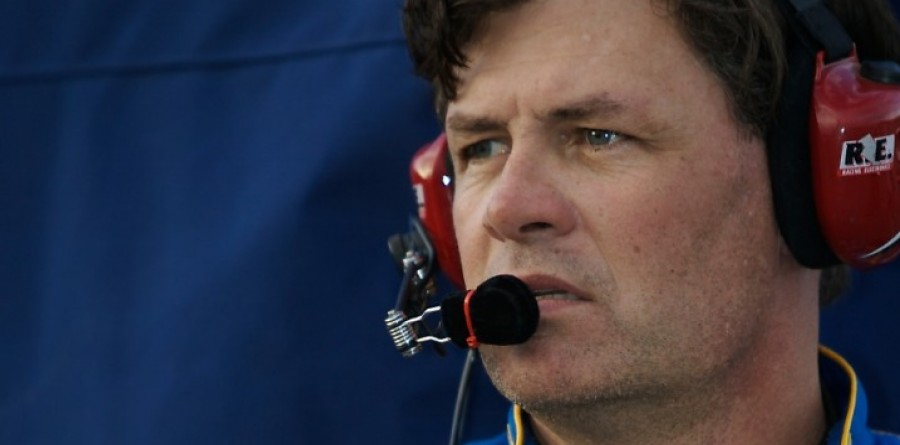Spygate's Coughlan now in NASCAR - report