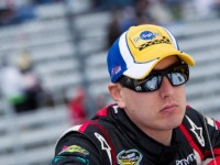 Kyle Busch race report