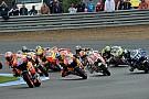 Repsol Honda Race Report