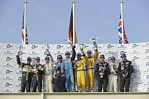 Oreca race report
