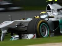 Mercedes GP Preview
