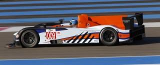 European Le Mans Harold Primat race report