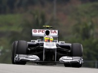 Williams review of Malaysian GP