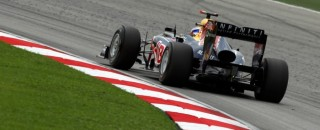 Formula 1 Red Bull say perfecting KERS will take time