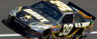 NASCAR Sprint Cup Ryan Newman preview