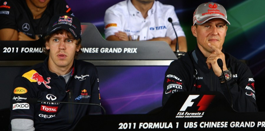 FIA Thursday Press Conference