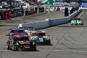 ALMS Alex Job Racing preview