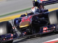 Toro Rosso Friday Report