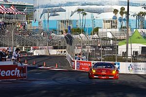 Risi Competizione qualifying report