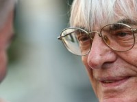 Ecclestone confirms corruption talks in Munich